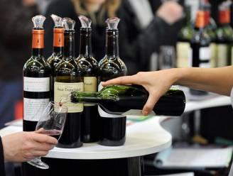 Frankrijk wil strenger controleren op Belgische toeristen die wijn exporteren