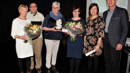 Cathy Van Roy wint cultuurprijs