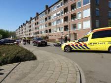 Scooterrijder gewond bij aanrijding in De Koppel