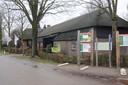 Natuurcentrum De Maashorst in Slabroek