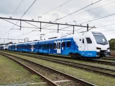 Hof van Twente: geen zicht op effect dure treinkaartjes
