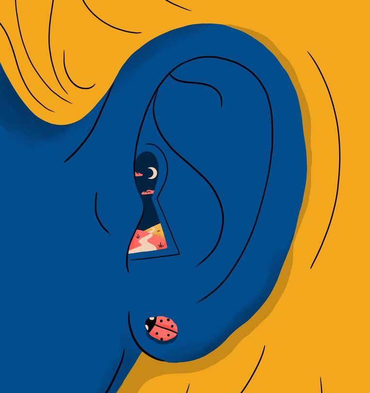 Kinderen kunnen tegenwoordig slechter informatie verwerken die ze horen dan tien jaar geleden. Beeld Nanne Meulendijks