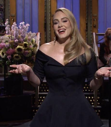 'Adele komt begin volgend jaar met nieuwe muziek'