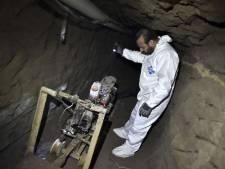 Zeven cipiers vast om ontsnapping Mexicaanse drugsbaas