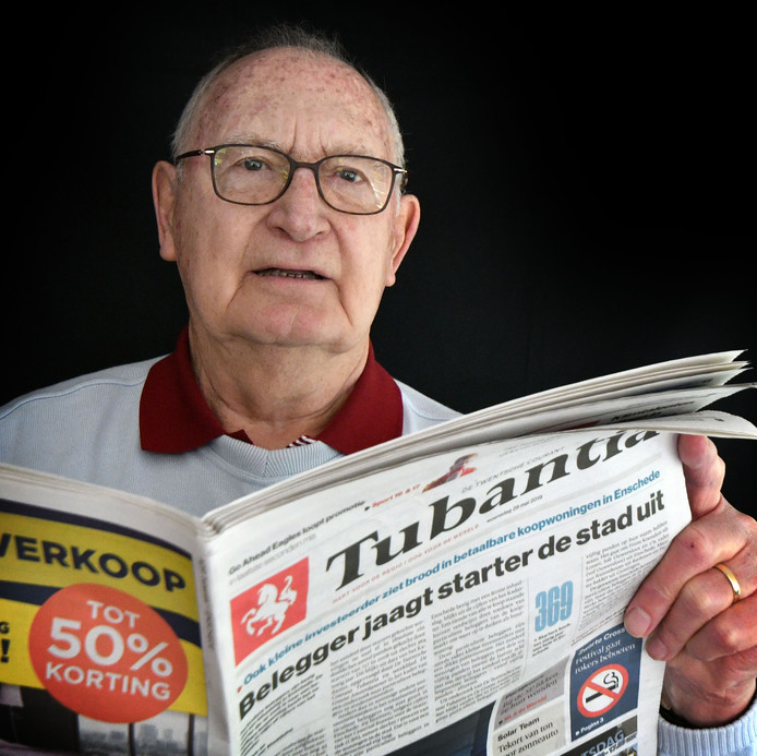 Jan Egberts (79)