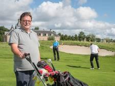 Golfclub Nieuwegein vooralsnog uit geldzorgen
