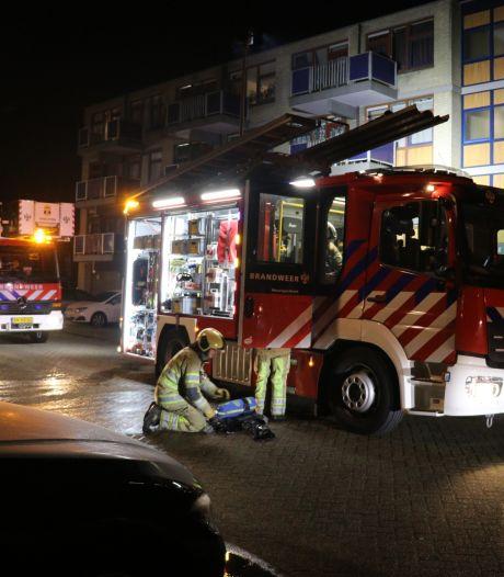 Brandstichters Nieuwegein in Opsporing Verzocht: politie zoekt duo dat bijna zichzelf in brand stak