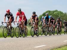 Vechtdal Business Riders fietsen rond Hardenberg voor een bijzonder dagboek