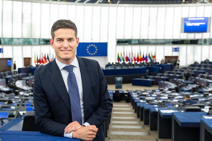 Tom Berendsen is een Nederlands politicus namens het CDA. Sinds 2 juli 2019 is hij lid van het Europees Parlement.