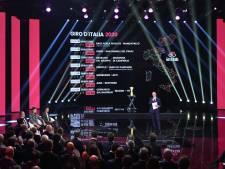 Giro 2020: drie tijdritten en een loodzware slotweek