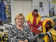 Yvonne van Mierlo: 'Ik heb niets met politiek. Dat kan een slangenkuil zijn'