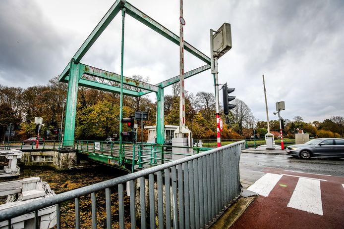 De werken aan de Steenbruggebrug zijn voor 2022.