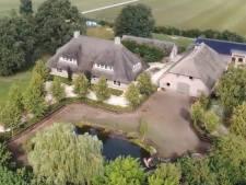 Villa 'Dream or Donate'-oprichter te koop voor dik miljoen