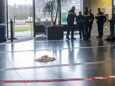 Slachtoffer steekincident Wageningen: 'Al snel had ik een enorme hengst te pakken'