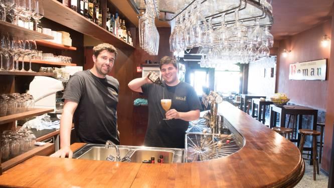 Baptiste (27) en Charlie (27) openen Martiko, café van honger en dorst