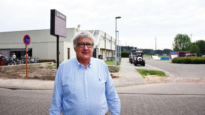 731.164 euro Vlaamse subsidie voor nieuwe sporthal