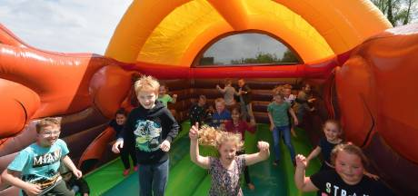 Basisschool De Blokwei viert 40-jarig bestaan: 'Juist nu belangrijk om wél te feesten'