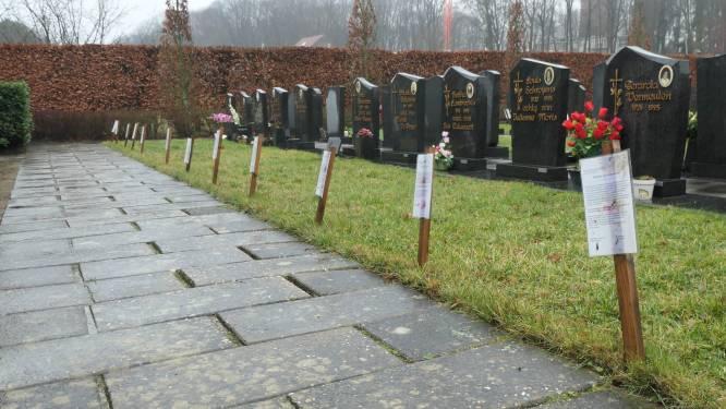 """Heist past kerkhofplan aan: """"Extra aandacht voor groen en toegankelijkheid"""""""