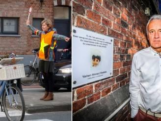 """De dood van Yamen (6) maakte veel los: zo wil Brugge vrachtwagens uit schoolbuurt weren. """"Maar een verbod komt er alleszins niet"""""""