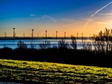 Dronten gaat geluid meten van nieuwe, grote windparken: 'Waardevol voor inwoners'