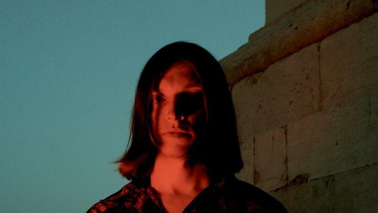 Jacco Gardner. De popmuzikant maakt tegenwoordig instrumentale synthesizermuziek Beeld Excelsior Recordings