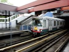 Metrolijn naar Hoek van Holland wéér later klaar