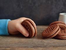 Opgelet: kinderkoekjes bestaan voor groot deel uit suiker