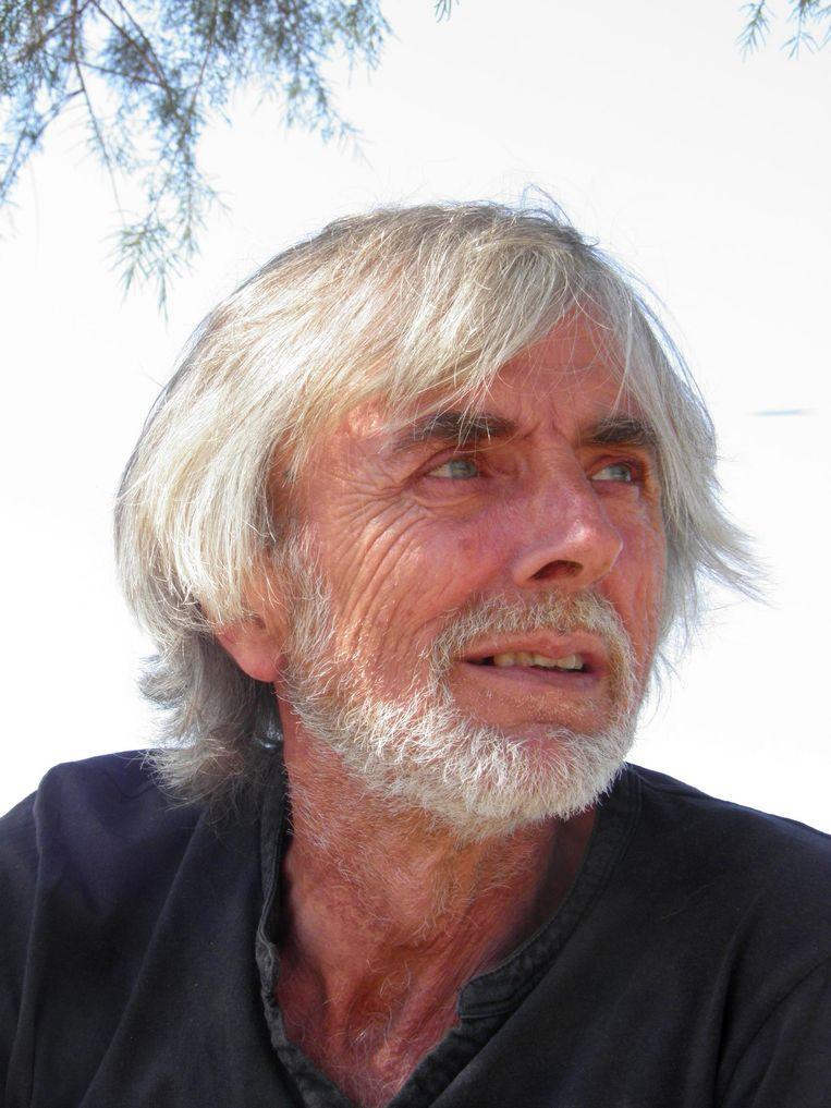 Psychotherapeut Bob Vansant.