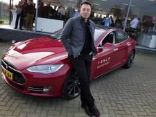 'Tesla-taks' maakt Tesla 500 euro per maand duurder