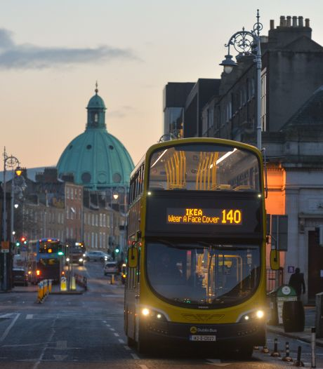 Coronaveilig Ierland nu overstelpt met besmettingen: 'Niets minder dan een nationale noodtoestand'