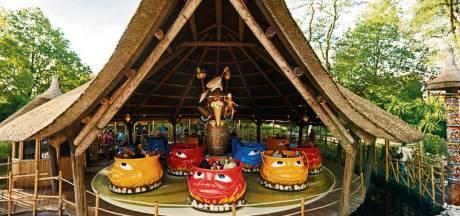 Efteling verwijdert controversiële attractie: Monsieur Cannibale maakt plaats voor Sindbad de Zeeman