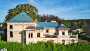 """Verloederd kasteel wordt groepspraktijk na grondige restauratie: """"We moeten dit erfgoed in oude glorie herstellen"""""""