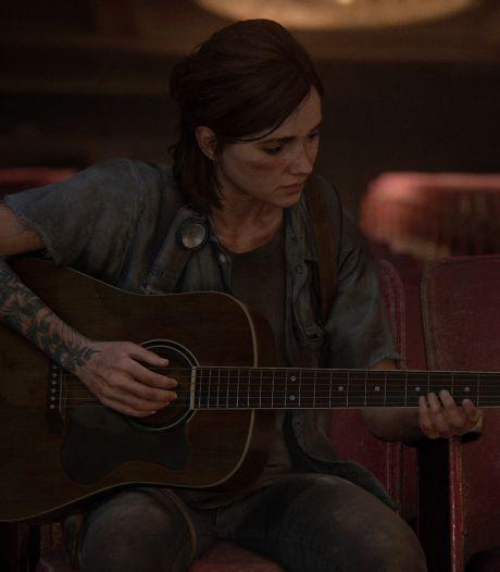 Zeven prijzen voor The Last of Us Part II bij Game Awards, League of Legends beste esportsgame