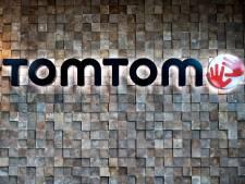 TomTom verkoopt divisie aan Bridgestone voor bijna 1 miljard