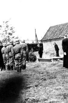 Een bijzondere foto uit de Tweede Wereldoorlog in Weerselo gevonden
