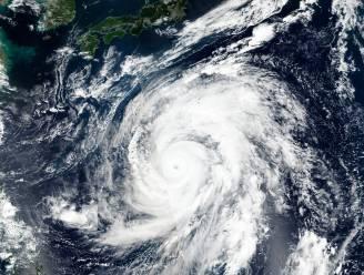 Japan schrapt vluchten om naderende tyfoon Hagibis