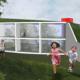 Eerste Belgische Ronald McDonald Huis in 2019 open
