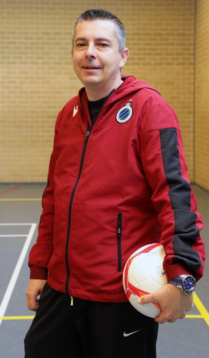 Carlo van Grimberghe