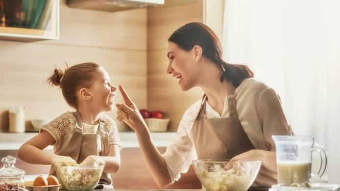 Vijf keukentools die je meer tijd besparen