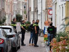 Drietal aangehouden na overval op groentewinkel in Middelburg: 'Hij snokte alles kapot'