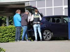 Politie pakt medebewoner op in verband met dood vrouw Oostkapelle