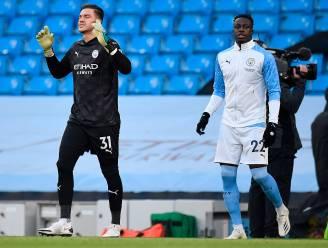 """Guardiola beschermt Mendy na feestje: """"Niet nodig om hem zo de les te lezen"""""""