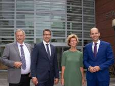 Dit is de nieuwe coalitie van plan met Kampen