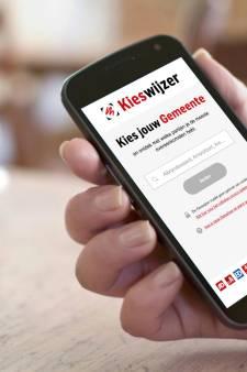 Nu live: dé Kieswijzer voor Zeeland van de PZC
