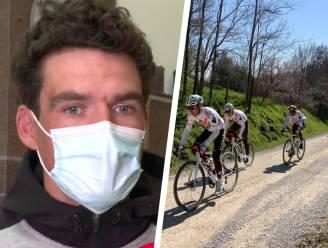 """'Strade-ancien' Van Avermaet klaar voor elfde deelname: """"Heel eerlijke koers"""""""