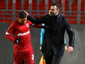 """Ivan Leko: """"Met heel veel geluk hebben we een kleine kans tegen Tottenham"""""""