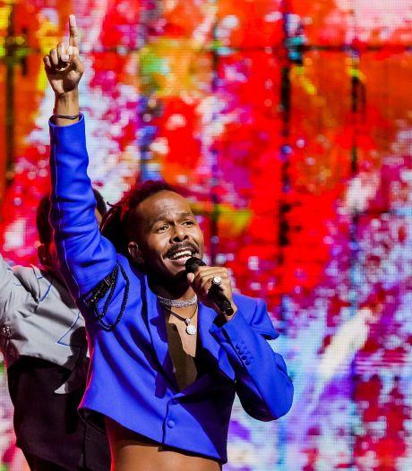 Eurovisie Songfestival: mogelijk 48 bezoekers besmet tijdens shows in Rotterdam Ahoy