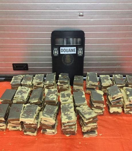 Géén coke, wel straf: 5 jaar cel voor baas transportbedrijf na mislukte cokesmokkel