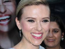 Scarlett Johansson datet Hollywoodadvocaat
