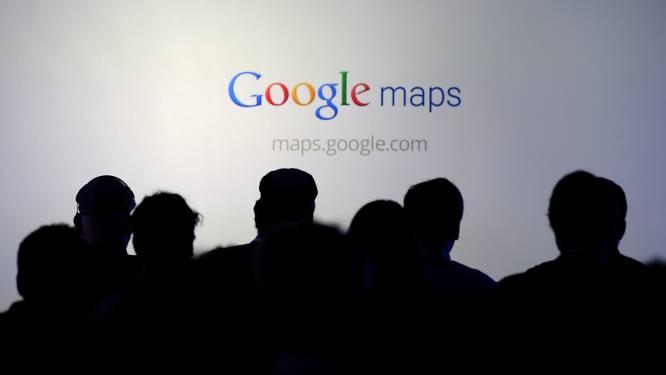 Google Maps arrive sur iOS
